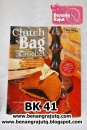 BUKU 41 - CLUTH BAG CROCHET