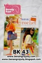 BUKU 43 - CASUAL BAG