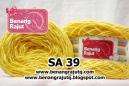 SMOOTH ACRYLIC - SA 39 - KUNING