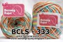 BCLS 333 - (MIX 3 WARNA)