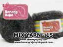 MIX FANCY YARN - 15