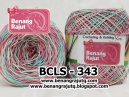 BCLS 343 - (MIX 3 WARNA)