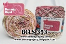 BCLS 353 - (MIX 3 WARNA)