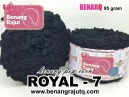 ROYAL 7 - MIX FANCY YARN