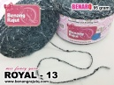 ROYAL 13 - MIX FANCY YARN