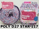 PD27S110 I POLY D27 STAR - 117
