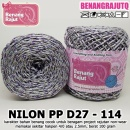 NPPD27114 I NILON PP D27 114 ABSTRACT