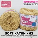 SC 62 I SOFT COTTON 62