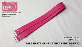 TALI INSTANT - 7 (TIN-7 PINK BERRY)
