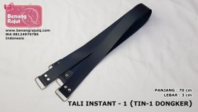 TALI INSTANT - 1 (TIN-1 DONGKER)
