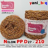 NILON PP D27 210 ABSTRACT BENANG RAJUT Q