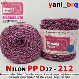 NILON PP D27 212 ABSTRACT BENANG RAJUT Q